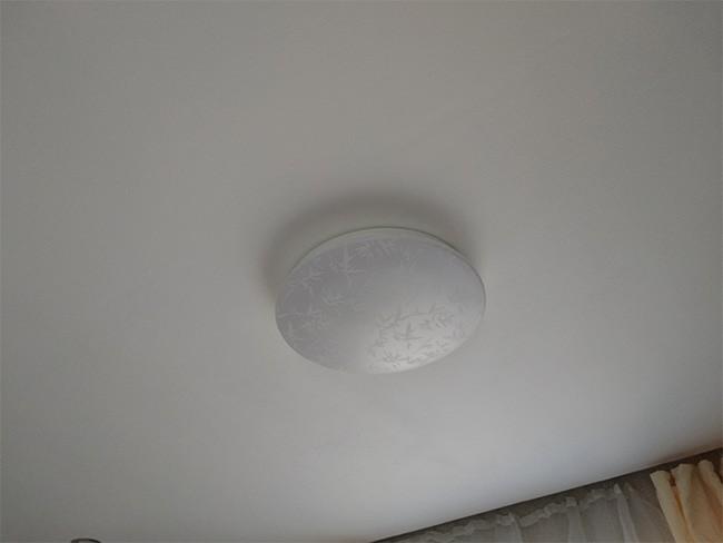 потолочный накладной светильник